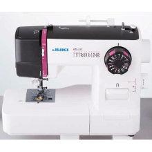 Máquina de coser eléctrica Juki HZL-27Z con patrones de 22 puntadas, incluido ojal de 4 pasos