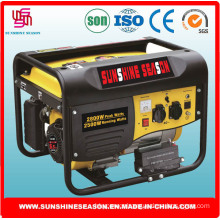 2.5kw Generating Set for Home Supply with CE (SP3000E1)