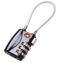 TSA код металла самовосстанавливающийся сочетание камера замка