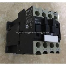 TC Contactor for LG Sigma Elevator Controller TP1-D1810