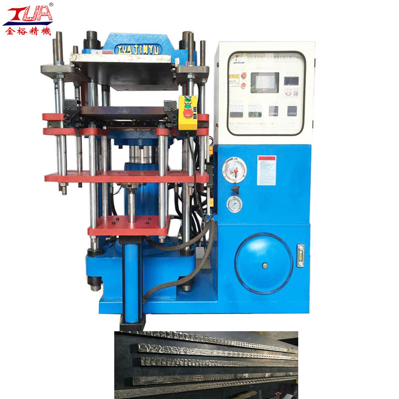 Leather Belt Straps Embossing Machine
