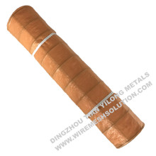 4x4 Orange Welded Wire Back Silt Fence