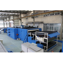 Waddings Spray-Bonded Oven Machinery (YYH)