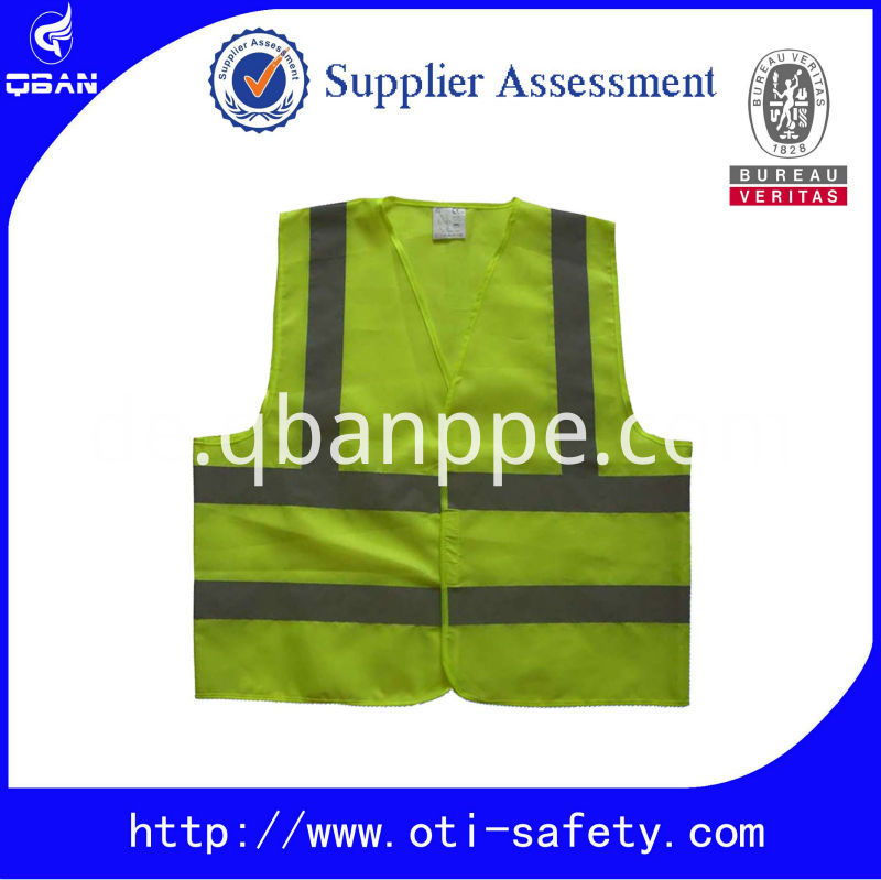CE High Light Vest