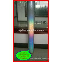 PET-Folie Thermoforming / Gold beschichtete metallisierte Haustierfolie / PET-Folie