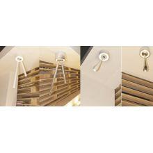 Einfache Design Decor Aluminium Deckenleuchten (6104C)