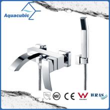Single Handle Bathroom Bath Tub Faucet (AF6018-2A)