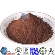 Poudre de cacao naturel de la meilleure qualité 10-12% importateurs de qualité supérieure