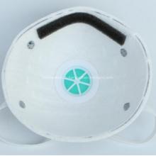 N95 Masques Breather Holes Poinçonneuse