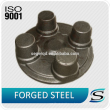 Горячей штамповки для изготовления стальных деталей