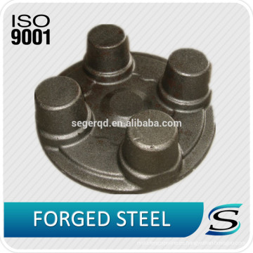 Forja en caliente para el fabricante de piezas de acero