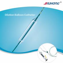 Instrumental quirúrgico fabricante!! Catéter balón de dilatación con balón inflado