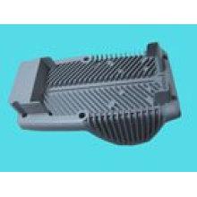 radiador de fundición a presión de aluminio