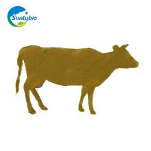 Certificado Fami-Qs Elaboración de levadura Yeast Bulk Cattle Feed