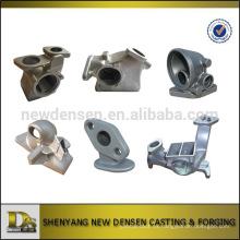 Fabricante de fabricación de acero de China