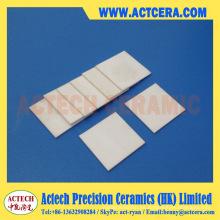 Placa de cerámica del Zirconia del substrato de la PCB de cerámica