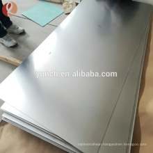 Wnife Tungsten Nickel Copper Blend Alloy Plate Foil Price