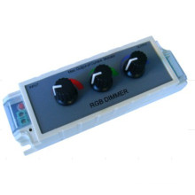 Регулятор яркости с RGB (GN-DIM005)