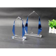 Fornece peças de placas de troféus personalizadas baratas