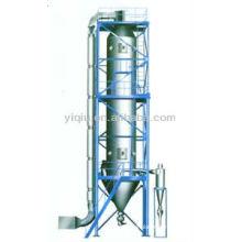 Pressure Atomizing Granulating Dryer/drying machine /drying equipment