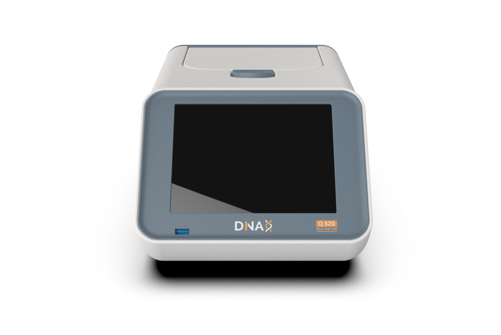 DNA Analysis with PCR System