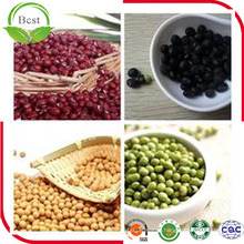Non-GMO Big Black Bean / Black Soya Bean
