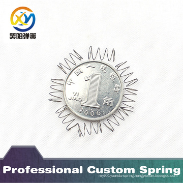 Custom Cheap Price Compression Spring Wire Spring