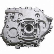 Aluminium-Druckguss-Reduzierstück mit ISO9001
