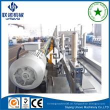 Strukturelle Kanalwalzenformer-Kabelrinne, die Maschine herstellt