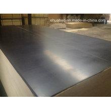 Schalungs-Sperrholz-Pappel-Kern 1250 * 2500mm