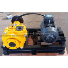 Naipu OEM slurry pumps and parts