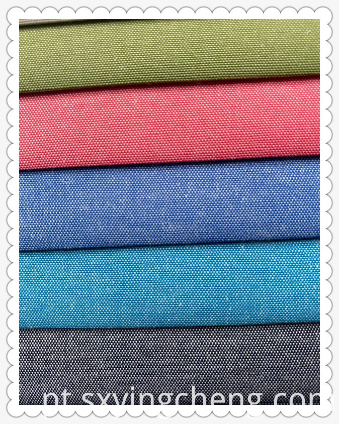 High Quality Shirt Uniform Fabric