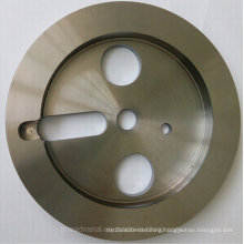 The Sensor Fixture for Protection and Security Monitoring Robot / CNC Machining Part