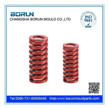 Iso 10243 Zware Load Red Die Springs
