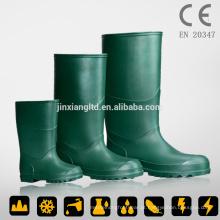 Botas de chuva clássico botas de cultivo botas de chuva de jardinagem JX-992