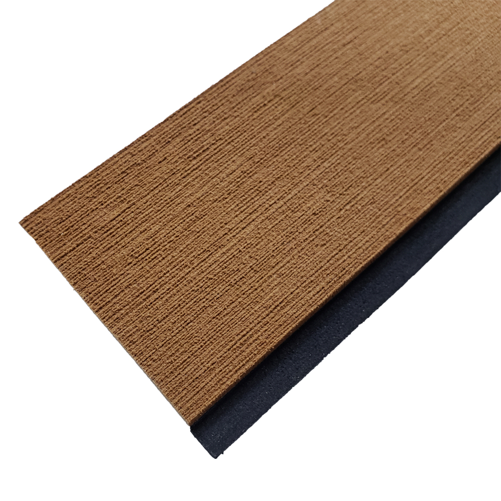 EVA Faux Teak Strip
