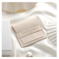 Colar de pulseira de papelão branco luxuoso caixas de joias