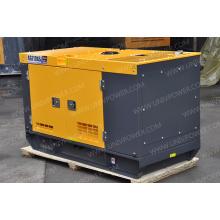 10kVA Laidong Protable Silent Diesel Genset (UL8E)