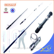 CFR004 aparejos de pesca al por mayor equipo de pesca Shandong Nano Cat caña de pescar