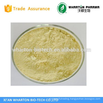 Natural High Quality Green Coffee Bean Extract (chlorogenic acid 10%-70%)