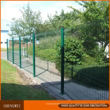 Precio competitivo seguridad Mesh Fence Holders