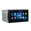 "Android 9.0 2din Universal 6.95 ""車のDVD GPS"