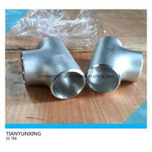 Tubo sem emenda da tubulação do aço inoxidável da solda da extremidade
