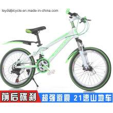 """Ly-C-600 20 """"Mountain bike legal para crianças"""