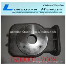 aluminum gravity bow casting,aluminum gravity bow castings