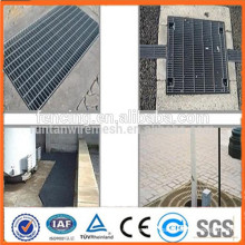 50*60mm Road drainage steel grating
