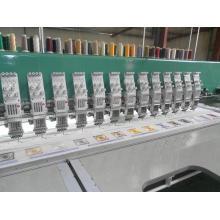 Machine à broder plat informatisée (445model)