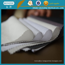 Polyester and Cotton Resin Interlining Special for Shirt Collar