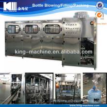 Máquina de llenado de agua de barril de 5 galones