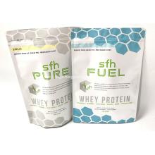 Nutrient Solution Plastic Paper Packaging Bag